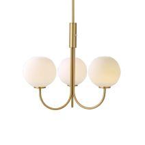 Lampy Wiszące Szklane Designerskie Dekoracyjne Lampy