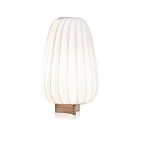 ST906 table lamp white large