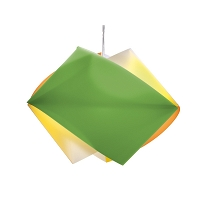 Gemmy suspension Lamp Multicolor