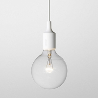 E27 white HALOGEN