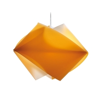 Gemmy suspension Lamp Gold