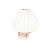 TR12 table lamp white