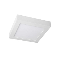 LED Square plafon/kinkiet