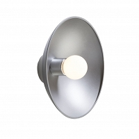 Turn - wall lamp chrom