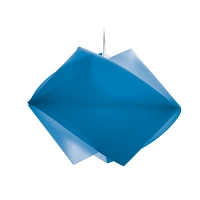 Gemmy suspension Lamp Blue