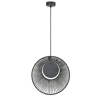 Oyster suspension Black