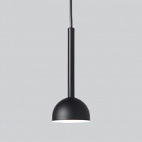 BLUSH lampa wisząca Black Northern Lighting