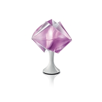 Gemmy Prisma table Lamp Amethyst