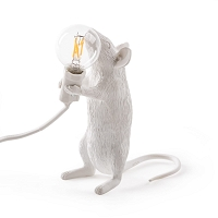 Mouse Lamp - stojąca