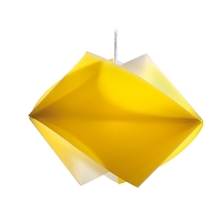Gemmy suspension Lamp Yellow