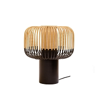 Bamboo table lamp L