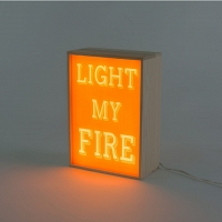 LIGHTHINK BOX - LIGHT MY FIRE, Happynest, i have a dream