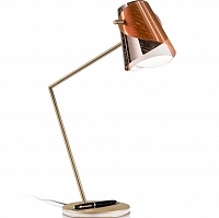 OVERLAY - Foutain Pen Gold Coated SLAMP