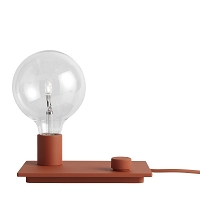 CONTROL - table lamp (halogen)