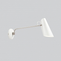 BIRDY lampa ścienna White NOTHERN LIGHTING