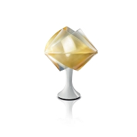 Gemmy Prisma table Gold