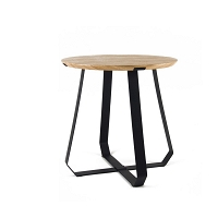 SHUNAN - table Black