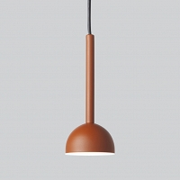 BLUSH lampa wisząca Rust Northern Lighting